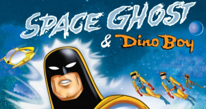 Space Ghost und Dino Boy – Bild: Warner Bros.