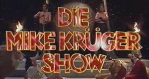 Die Mike Krüger Show – Bild: Sat.1