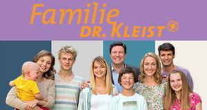 Familie Dr. Kleist – Bild: ARD/Volker Roloff