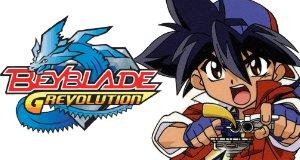 Beyblade G Revolution