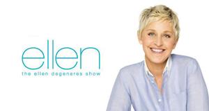 The Ellen DeGeneres Show – Bild: Warner/NBC