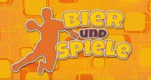 Bier & Spiele