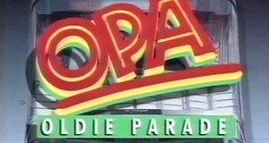 OPA – Die Oldie-Parade