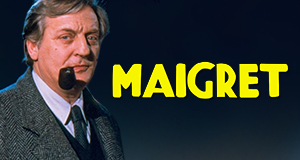 Maigret – Bild: Mesa Productions/France 2