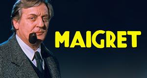 Maigret – Bild: Mesa Productions/France 2