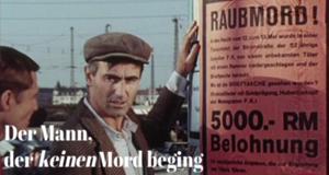 Der Mann, der keinen Mord beging – Bild: Pidax Film- und Hörspielverlag GmbH