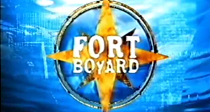 Fort Boyard – Bild: ProSieben