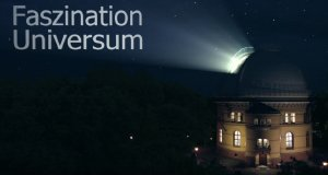 Faszination Universum – Bild: ZDF