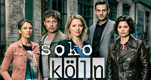 SOKO Köln – Bild: ZDF/Laion/Network Movie