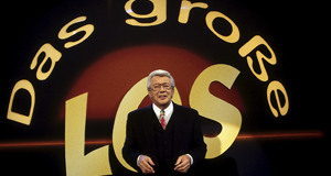 Das große Los – Bild: ZDF/Jürgen Detmers