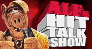 ALF's Hit Talk Show – Bild: Get Real Entertainment