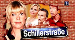 Schillerstraße – Bild: Sat.1