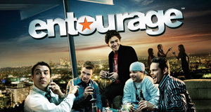 Entourage – Bild: HBO