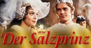 Der Salzprinz – Bild: ZDF/Taurus
