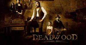 Deadwood – Bild: HBO