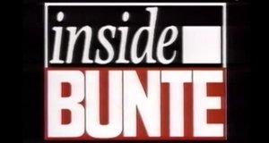 Inside Bunte