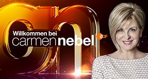 Willkommen bei Carmen Nebel – Bild: ZDF/Marcus Höhn/Brand New Media