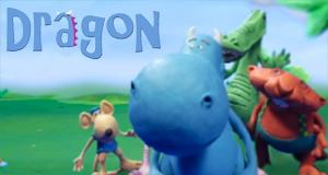 Dragon - Der kleine blaue Drache – Bild: ZDF/scopas medien AG