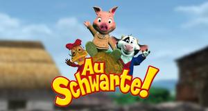 Au Schwarte! – Bild: Entara Limited