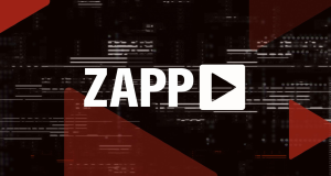 Zapp – Bild: NDR