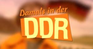 Damals in der DDR – Bild: MDR