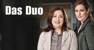 Das Duo – Bild: ZDF/Gordon Timpen