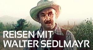 Reisen mit Walter Sedlmayr – Bild: Pidax Film- und Hörspielverlag (Alive AG)