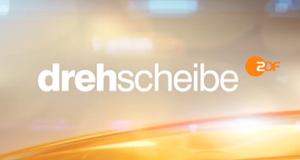 drehscheibe – Bild: ZDF