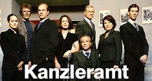 Kanzleramt – Bild: ZDF