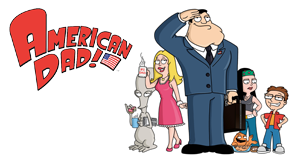 American Dad! – Bild: Fox