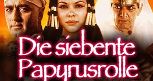 Die siebente Papyrusrolle – Bild: Fernsehjuwelen (Alive)
