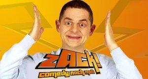 Zack! Comedy nach Maß