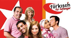 Türkisch für Anfänger – Bild: Universum Film