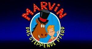 Marvin, das steppende Pferd
