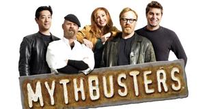 MythBusters – Bild: Discovery Communications