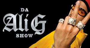 Da Ali G Show Fernsehseriende