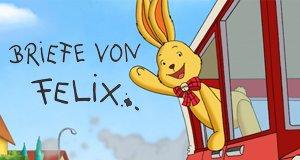Briefe von Felix – Bild: ZDF