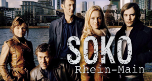 SOKO Rhein-Main – Bild: ZDF