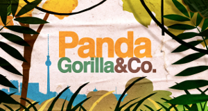 Panda, Gorilla & Co. – Bild: rbb/Dokfilm