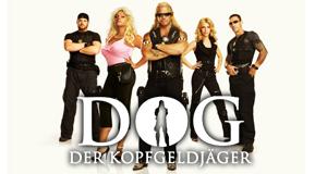 Dog – Der Kopfgeldjäger – Bild: A&E Television