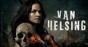 Van Helsing – Bild: Syfy