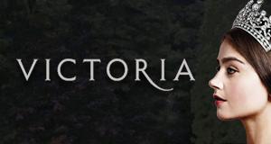 Victoria – Bild: ITV