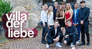 Villa der Liebe - 365 Tage Parodie – Bild: TVNOW/moonvibe GmbH