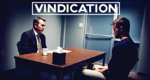 Vindication - Die Rechtfertigung – Bild: Amazon Prime Video