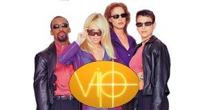 V.I.P. – Die Bodyguards