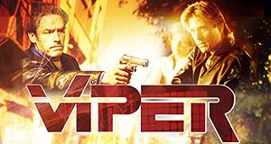 Viper – Bild: STUDIOCANAL