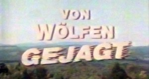 Von Wölfen gejagt – Bild: ZDF