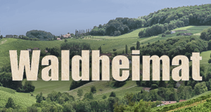 Waldheimat – Bild: S.A.D. Home Entertainment GmbH & Pixabay CC