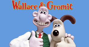 Wallace & Gromit – Bild: Concorde Video