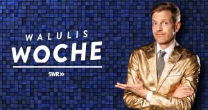 Walulis Woche – Bild: SWR/enrico palazzo/Andreas Zitt